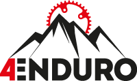 4ENDURO MTB Logo