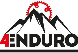 4ENDURO MTB Logo